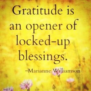 Gratitude 2
