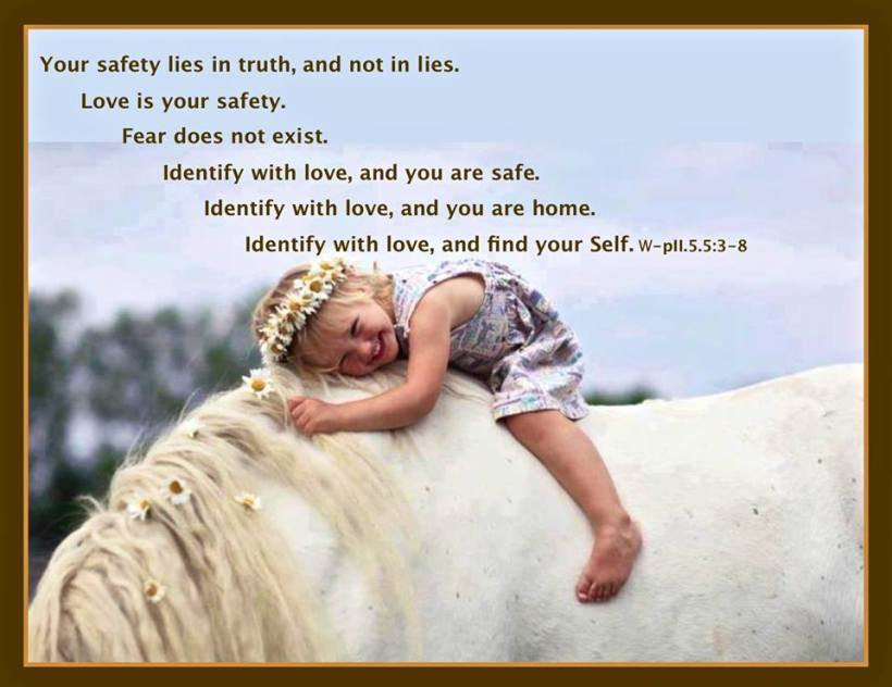 Safety in Truth