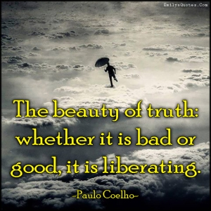 Beauty of Truth