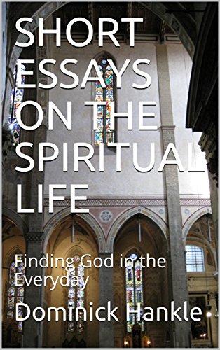 spiritual essays